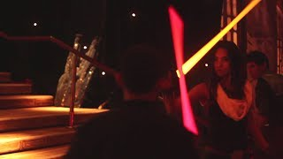 Urban Jedi Secret Performance 15 Januari 2014