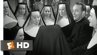The Bells of St. Mary's (8/8) Movie CLIP - The Bells of St. Mary's (1945) HD