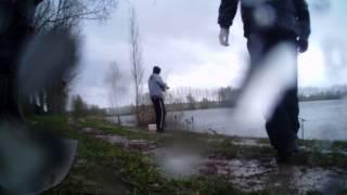 TEAM KORDFOX defile de grosses carpes sous la pluie