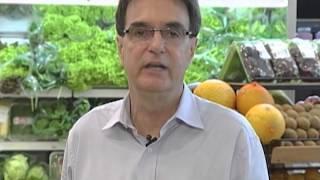ALIMENTAÇÃO SAUDÁVEL - Importância da boa alimentação no seu dia a dia