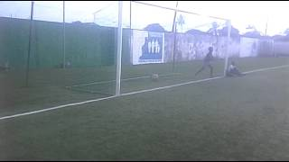 Novo Neymar de Moçambique o garoto de 14 anos de idade joga para forroviario de quelimane o se nKels