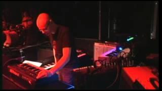 Massive Attack & Portishead - Tsunami Crisis Concert 2005