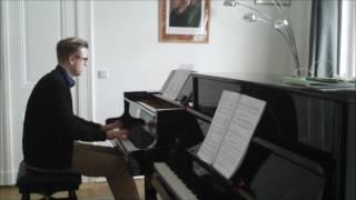 erasure always piano