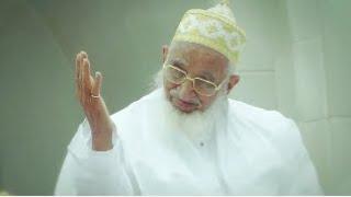 1st URS Mubarak of Dr. Syedna Mohammed Burhanuddin (RA) - Bhendi Bazaar
