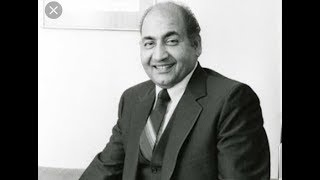 Allah Mere Allah humd Of Mohammad  Rafi Sahab sung By Vinod Surve