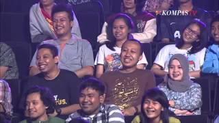 Abdur: Suara Minor Dari Timur (SUCI 4 Show 1)