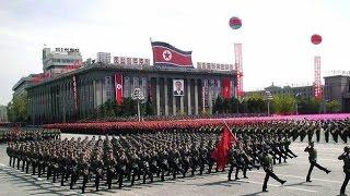 Korea Północna - Wielka iluzja - 2015 - dokument pl