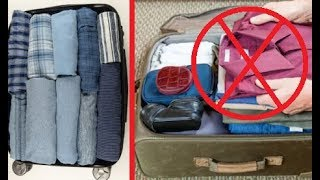Travel Hacks EVERYONE Should Know
