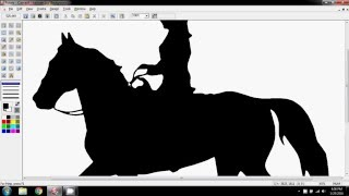 Creating a graphic & text with Draw, Autopunch & Hyperfont.