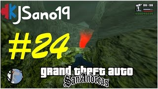 Grand Theft Auto - San Andreas - 24 - Hold Your Breath