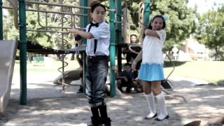 The Little Rascals - CollectiveUth (Short Film)