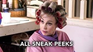 """Young Sheldon 1x08 All Sneak Peeks """"Cape Canaveral, Schrödinger's Cat, and Cyndi Lauper's Hair"""" (HD)"""