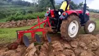 Modern Agriculture Machines in Cebu City, Philippines