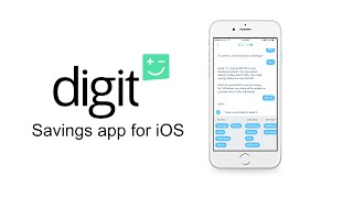 App Review: Digit - Save Money Without Thinking About It