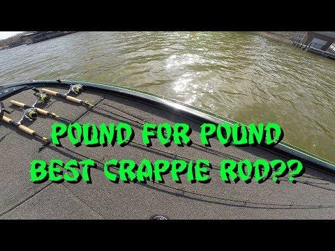 Xxx Mp4 Best 50 Rod BnM Sharpshooter 6 Crappie Fishing 3gp Sex