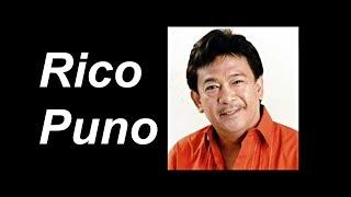 May Bukas Pa RICO PUNO Karaoke HD