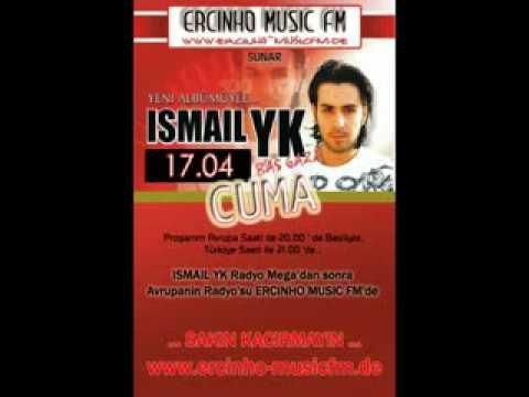ISMAIL YK 17.04.2009 Saat 20.00 Ercinho FM Radyo Canli Yayin da ercinho musicfm.de