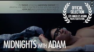 Midnights with Adam - GAY ASIAN film