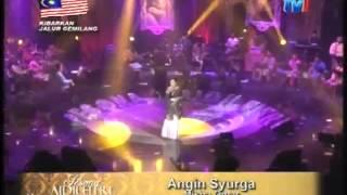 Angin Syurga-Misha Omar (Pesona Aidilfitri video)