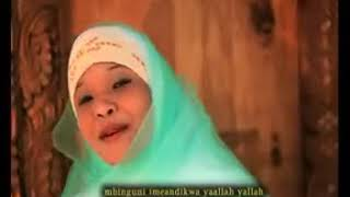 Johayna Abdallah-Kharousi(Official Video)