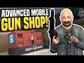 Download Video Download ADVANCED MOBILE GUN SHOP - Gmod DarkRP   Heavy Gun Dealer! 3GP MP4 FLV