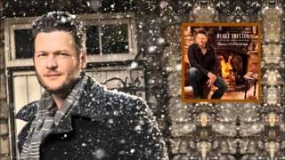 Blake Shelton - Cheers, Its Christmas (Full Album)
