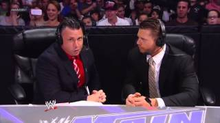 WWE Main Event  24/10/12 (Full Show)