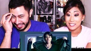 HEEROPANTI | Tiger Shroff | Action Scene Reaction w/ Cassie!