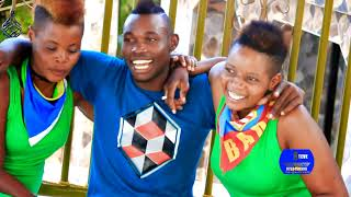 Nyanda masome Mdogo wake Champion Bhulumbi