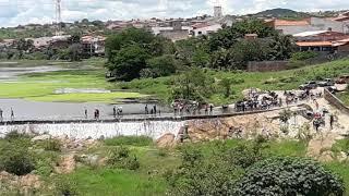 Barragem de Jucas Ceará