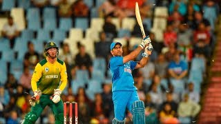 Is Mahendra Singh Dhoni in line to be replaced? | Cricinfo | ESPN