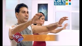 Yoga For Life - How To Cure Of Arthritis By Yoga - Yog Guru Dilip Tiwari
