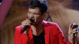 Vama - Memories Now | Live @ Românii au talent