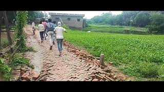 Tora Bina duniya biran Lage Gori re(Sushant Singh pandit)