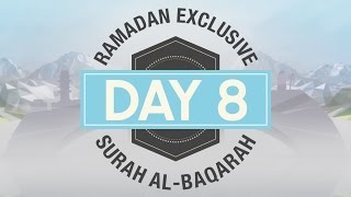 Allah's Love for Humanity - Ramadan Exclusive - Nouman Ali Khan