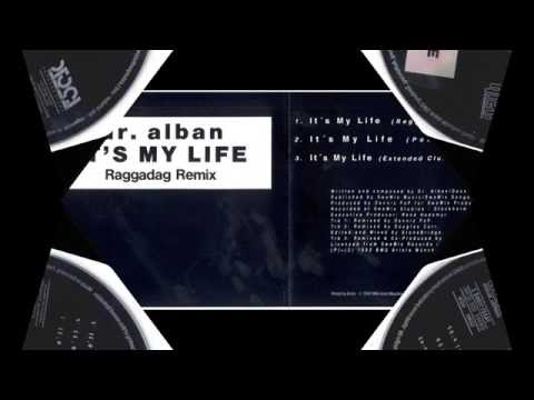 Xxx Mp4 Dr Alban It S My Life Raggadag Remix Maxi CD S 3gp Sex