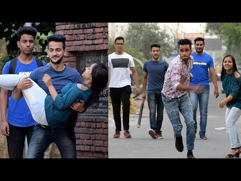 Xxx Mp4 Be My Boyfriend Prank By Vinay Thakur 3gp Sex