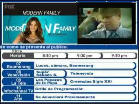 INFOCHANNEL TV