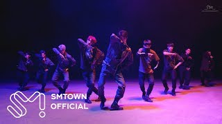 EXO_Monster_Music Video