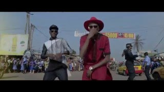 Dynastie le Tigre ft X-Maleya (Roger) - Juste Un Peu