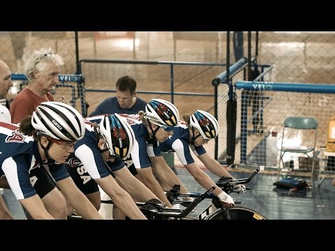 How USA Cycling is Using Data