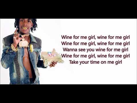 YNW Melly x Wine 4 Me Lyrics