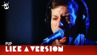 PUP cover Phantogram 'You Don't Get Me High Anymore' for Like A Version