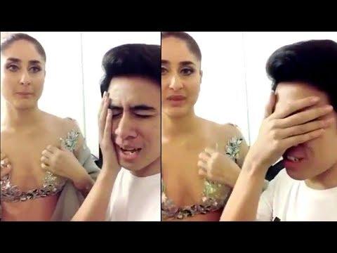 Xxx Mp4 LUCKY Fan Meets Kareena Kapoor In Singapore 3gp Sex