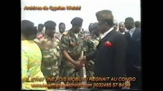 Tic Tac N°16 Massacre de Beni? Si Mobutu était vivant.... A vous de juger Images choc du Marechal