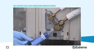 Leakstop for a/c and refrigeration systems | Extreme HVAC&R