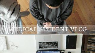 LAST VLOG! | 3rd Year Medical Student Vlog