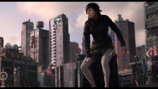 Ghost In The Shell (2017) - Power - Paramount Pictures