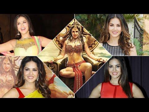 Xxx Mp4 Stunning Suuny Leone Glams Up At Ek Paheli Leela Promotions 3gp Sex