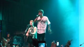 Girls On TV - The Vamps @ House of Blues in Boston, MA